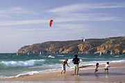 Guincho beach (C) by Visit Estoril